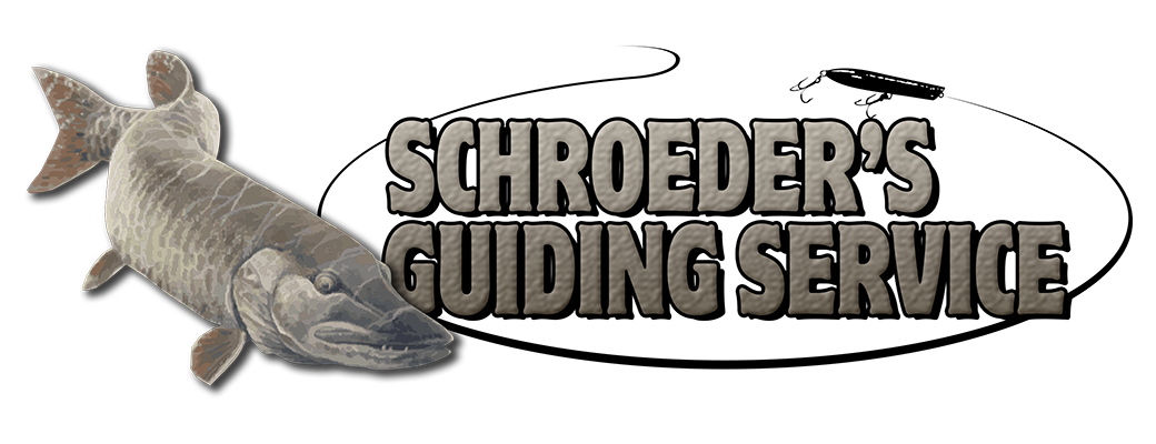 Schroeders Guiding Service
