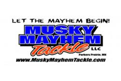 Musky Mayhem Tackle